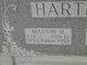 Marvin H. Hartman