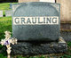 Profile photo:  Frederick Grauling
