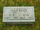 Rhoda E. <I>Westbrook</I> Harman