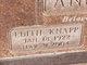 Edith C <I>Knapp</I> Andrews