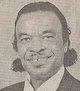 Dr Booker T Lewis, Sr