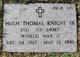 Hugh Thomas Knight, Sr