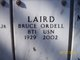 Bruce Ordell Laird