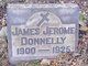 James Jerome Donnelly