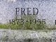 Profile photo:  Fred Adrian