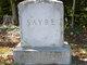 Benjamin Samuel Sayre