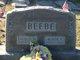 Bertie P. Beebe