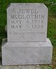 Selma Jewel McGlothin