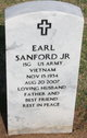 "Earl Sawyer ""Jack"" Sanford, Jr"