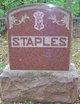 Roscoe Staples