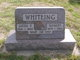 Infant Son Whiteing