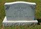 Anna Rebecca <I>Hale</I> Davis