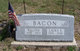 Profile photo:  Laura Ellen <I>Marlatt</I> Bacon