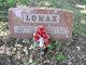 Ulysses Grant Lomax