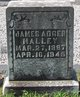 James Adger Nalley