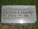 George E. Alward