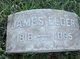 James Elder