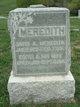 Edith Alma <I>Barnes</I> Meredith