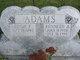 Profile photo:  Kenneth A. Adams