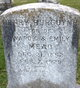 Henry Burgoyne Mead