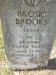 Profile photo:  Brosig Brooks