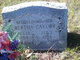 Profile photo:  Bertha Rose <I>Dietrich</I> Caylor