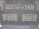 "Profile photo:  Eva Pearl ""Eva"" <I>Hannah</I> Anderson"