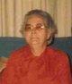 "Profile photo:  Lola Mae ""Mimi"" <I>Green</I> Hayes"