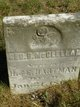 George B. McClellan Hartman