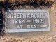 Joseph Anderson Acklen