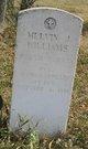 Melvin J Williams