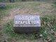 Rev Robert Stapleton