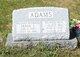 Alice Mae <I>Flewelling</I> Adams