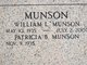 William Louis Munson