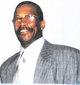 """Profile photo: Elder Acie """"June/Acie Junior"""" McCullough, Jr"""