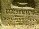 Benjamin F. Hartman