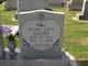 Profile photo:  Hilma Gaye <I>Davis</I> Acord