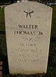 Walter Thomas Jr.