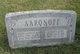 Dr Joseph Aaronoff