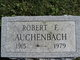 Robert F. Auchenbach