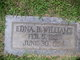 Edna B Williams