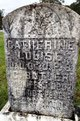 Catherine Louise Butler