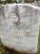 William Alfred Smith