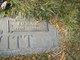 Profile photo:  Emma Belle <I>Turner</I> Prewitt