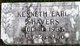 Kenneth Earl Shavers
