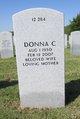 Profile photo:  Donna C <I>Byrd</I> Bates