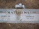 James Herman Matthews
