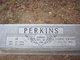 J. B. Perkins