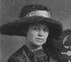 Profile photo:  Lena Mabel <I>Bowers</I> Blanton