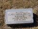 Clara Amelia Wallace
